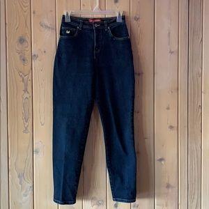 Vintage • Mom Jeans • Gloria Vanderbilt • Size 4P